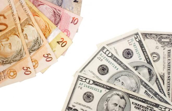 Entendendo Dólar Comercial, Turismo e Paralelo
