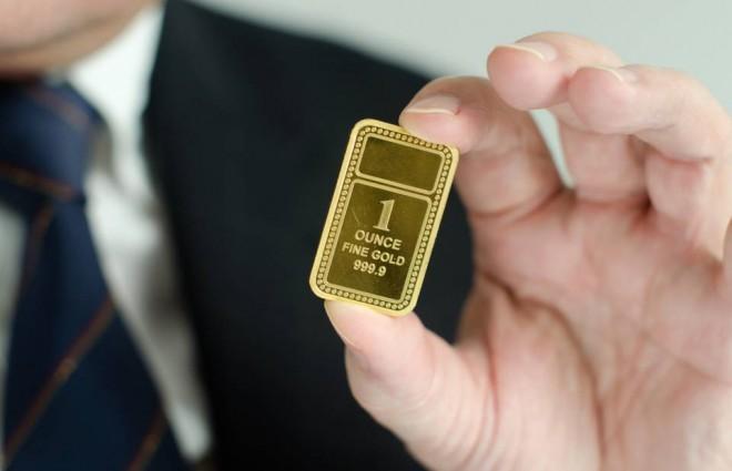 Como investir e comprar ouro sem ter muito dinheiro?