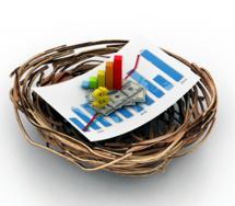 Como um iniciante ganhou 25% no mercado de ações em 2012
