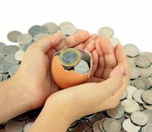 A difícil tarefa de investir