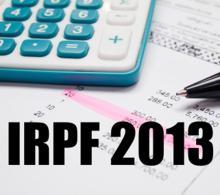 Como fazer a Declaração de Imposto de Renda (IRPF) 2012-2013?