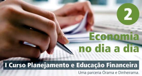 Curso gratuito de Educação Financeira e Planejamento – Aula 2