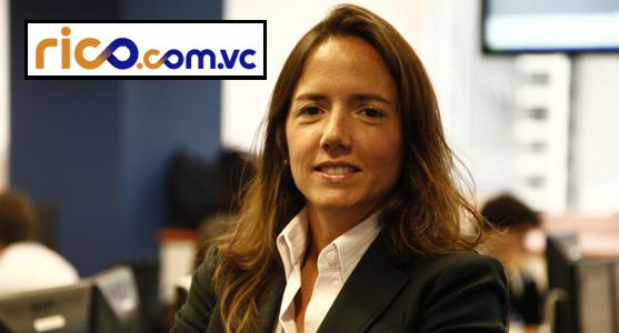 Dinheirama Entrevista: Monica Saccarelli, Executiva do home broker Rico.com.vc
