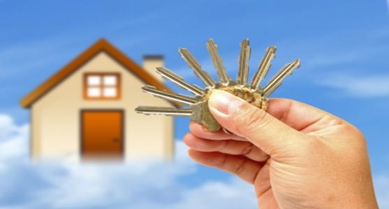 Como usar o FGTS para comprar a casa própria