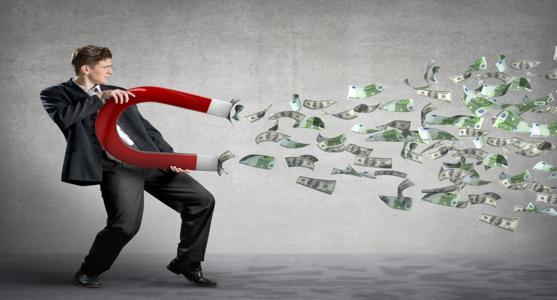 Ficar rico depende de mudança de comportamento?