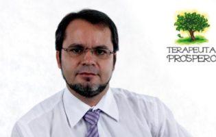 Dinheirama Entrevista: Marcos Bastos, Terapeuta Holístico