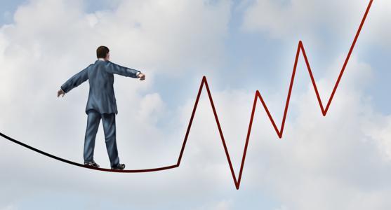 Bolsa de valores não é lugar pra aventura