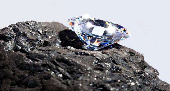 dinheirama-destaque-lideranca-principio-diamante-valor-carvao