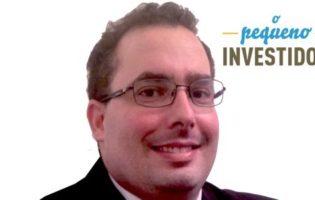 """Dinheirama Entrevista: Fábio Portela, Editor do blog """"O Pequeno Investidor"""""""