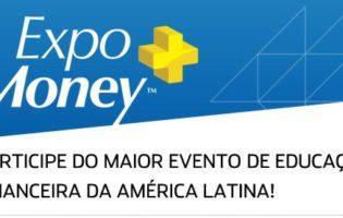 Expo Money São Paulo 2013: Mais sobre educação financeira