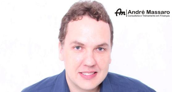 Dinheirama Entrevista: André Massaro, escritor e palestrante de finanças pessoais