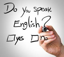 O aperfeiçoamento do inglês e o sucesso profissional