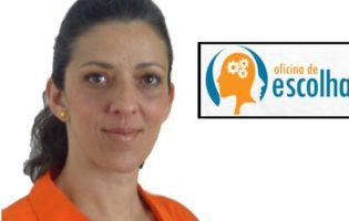 Dinheirama Entrevista: Adriana Rodopoulos, sócia-fundadora da Oficina de Escolhas