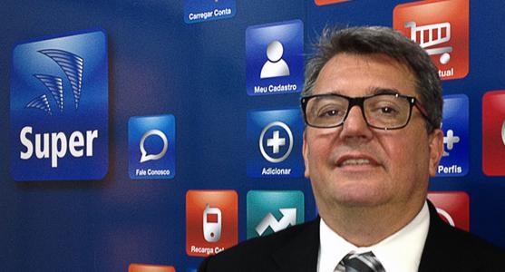 Dinheirama Entrevista: Luiz Almeida, Vice-Presidente de Marketing da ContaSuper