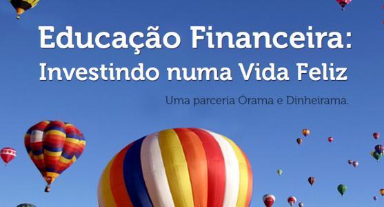 Baixe agora seu eBook gratuito de educação financeira