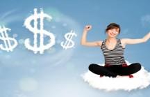 Dinheiro traz felicidade, desde que você queira assim