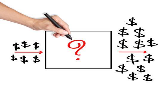 Independência financeira começa com investimentos e disciplina