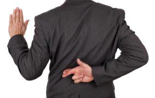 Mentiras financeiras que você deve combater