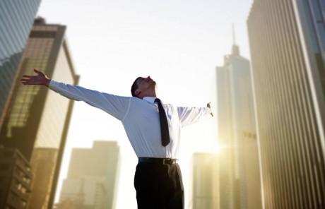 Sucesso: Como você define alguém bem-sucedido?