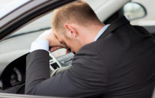 Carros: o mercado na direção de uma crise?