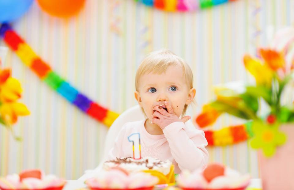 Status: Suas Festas Precisam Ser Melhores que as do Vizinho?