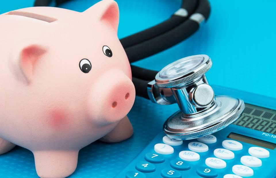 8 problemas de saúde com origem na sua vida financeira