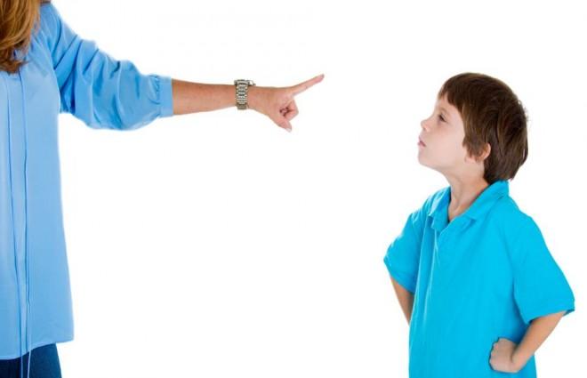 3 Maneiras de Arruinar o Futuro de Seu Filho