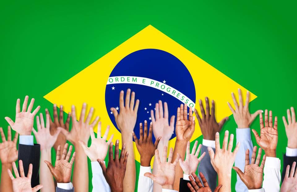 Eleições: O Confronto dos Candidatos é bom para o Brasil