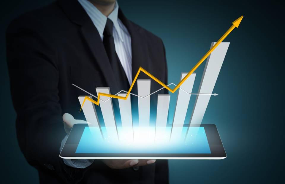 Mercado de Ações em Alta e Economia