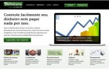 Dinheirama Online: Controle Financeiro e eBook Grátis