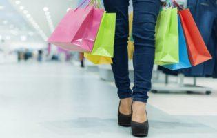 Como Ir ao Shopping e Não Gastar?