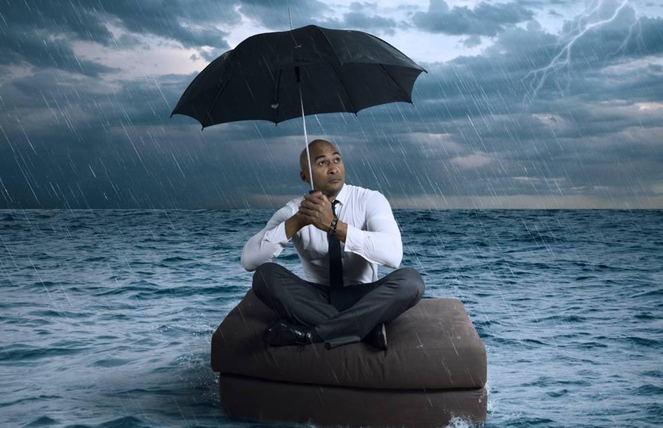 Economia Brasileira: A Tempestade Perfeita Chegou!