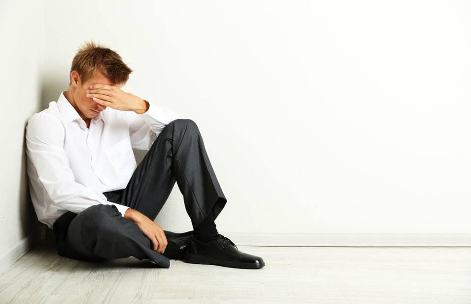 4 Efeitos Perigosos das Dívidas na Saúde e na Vida