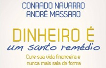Dinheiro é um Santo Remédio: Livro em Promoção na Amazon