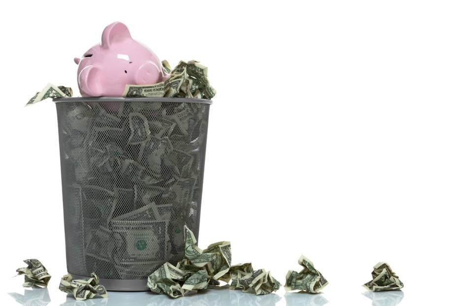 10 Sinais De Que Você Está Desperdiçando Dinheiro No Seu Negócio | Dinheirama
