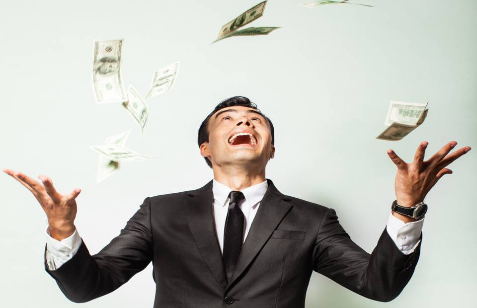 4 Fatores Para Ser Bem-Sucedido nos Investimentos