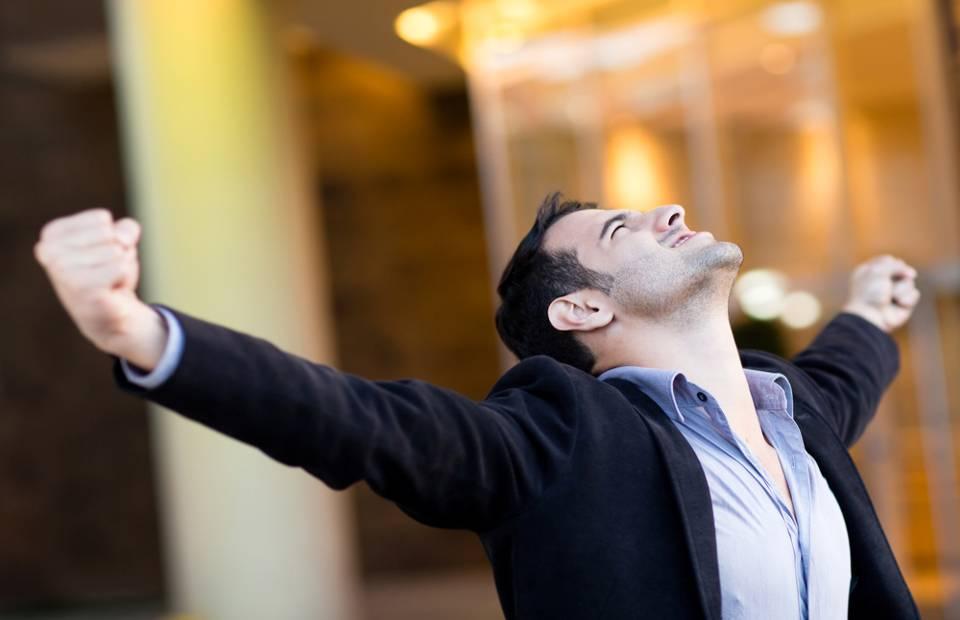 3 Lições Para Alcançar o Sucesso Financeiro