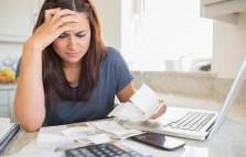 Orçamento Doméstico: Quem nunca esqueceu de pagar uma conta?
