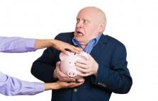 """Talvez você devesse """"demitir"""" seu gerente bancário"""