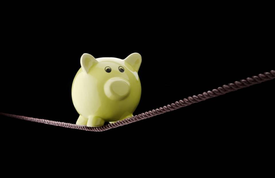 Orçamento Familiar: O que salta aos olhos costuma ferir o bolso