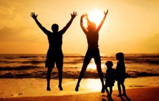 5 Maneiras de construir o Sucesso com Qualidade de Vida