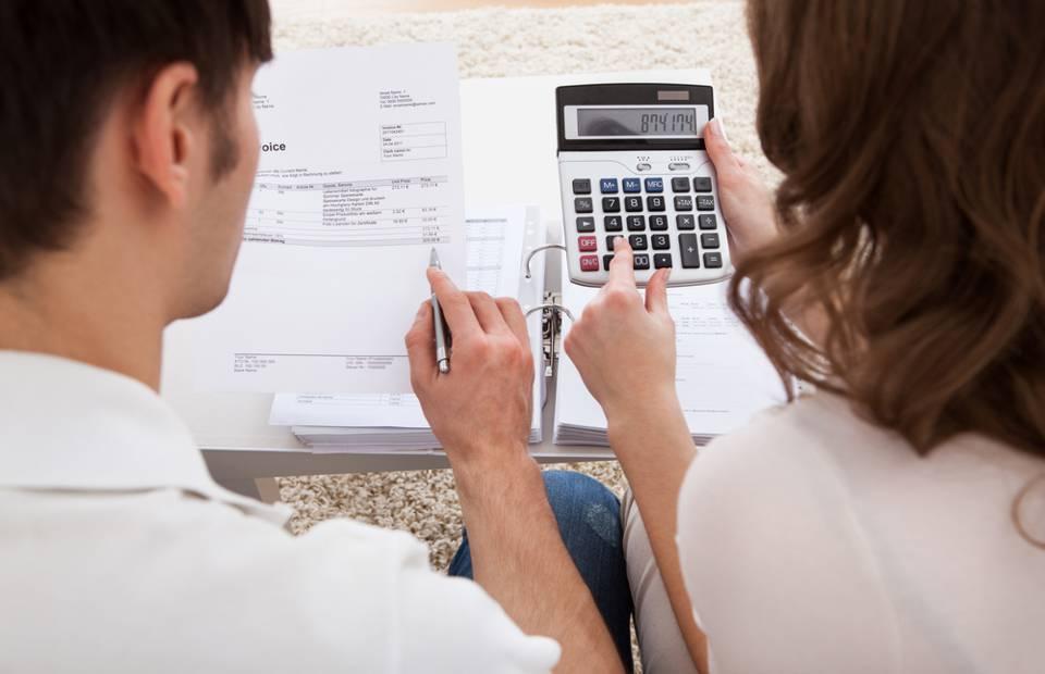 Orçamento Familiar além das Planilhas de Controle Financeiro