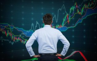 Bolsa de Valores: Cuidado ao Aplicar depois de Fortes Altas