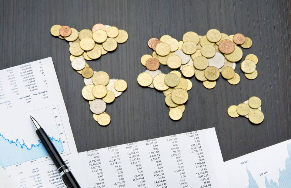 Investir no exterior é uma boa estratégia para o pequeno investidor?