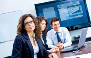Negócio Próprio: O dia a dia financeiro de uma empresa