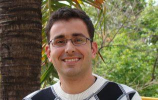 Dinheirama Entrevista: Luiz Eduardo B. Ribeiro, Co-fundador da Liga Empreendedora