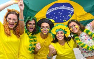Eleições: O Futuro do Brasil passa pela Transformação das Pessoas