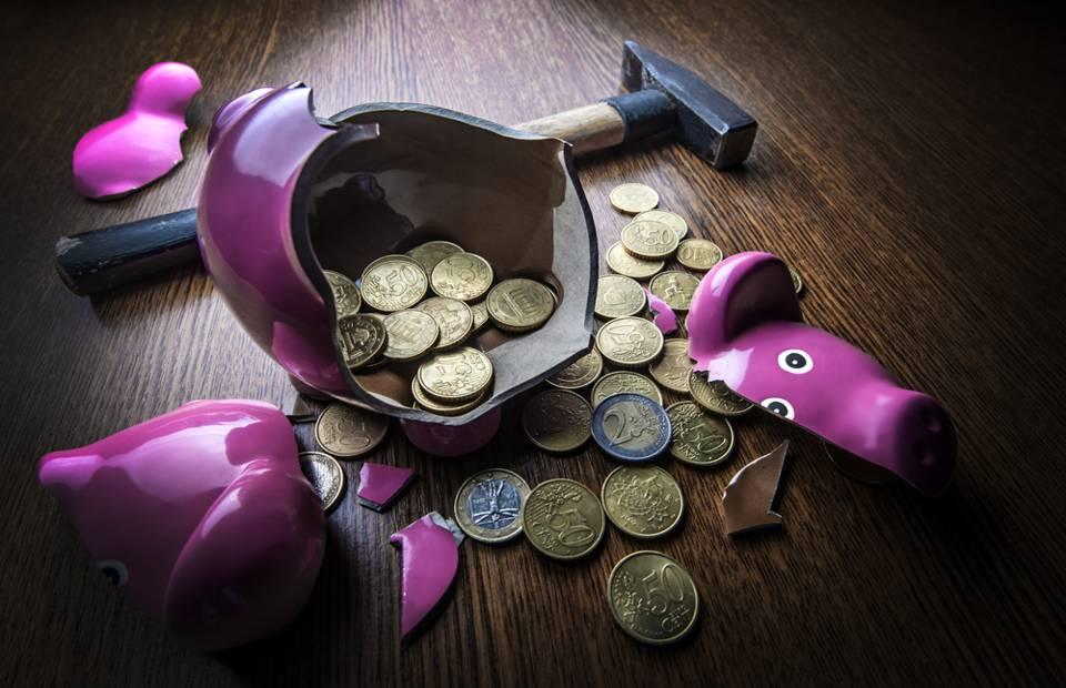 Não deixe que a inflação consuma o seu dinheiro! | Dinheirama
