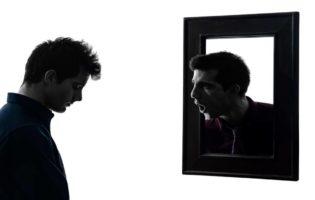 A Solução para seus Problemas Financeiros está no Espelho
