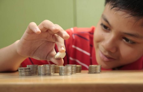 Educação Financeira Infantil e Oportunidade de Bons Investimentos